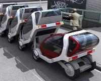 Бензиновые автомобили исчезнут к 2050 году