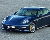 Porsche представил самую мощную Panamera