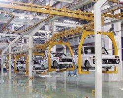 АвтоВАЗ бастует из-за невыплаты премии за качество