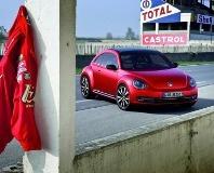 Volkswagen показал нового «Жука»