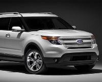Джип Ford Explorer оценили в рублях