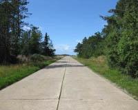 Россия откажется от асфальтовых дорог