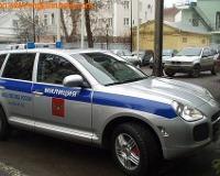 Полиция в Чечне хочет ездить на Mercedes и Porsche
