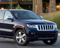 Chrysler, Jeep и Dodge перешли на рубли