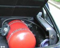 ОСАГО подешевеет для машин на газу