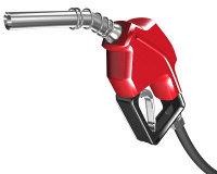Цены на бензин оттаяли