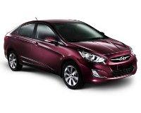 Для Hyundai Solaris появились новые опции