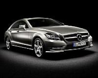 Три модели Mercedes-Benz узнали себе цену в рублях