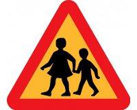 За нарушения ПДД рядом со школами накажут по максимуму