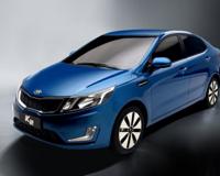 Близнец Hyundai Solaris от Kia появится осенью