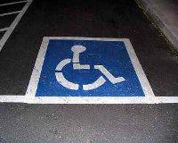 Инвалиды-симулянты заплатят за парковку втридорога