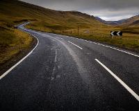 Стоимость дорог будут мерить полосами