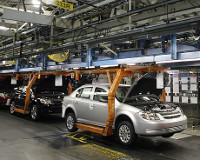 Nissan, Hyundai, Toyota, Ford и GM остановят заводы в России
