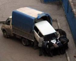 АвтоВАЗ украл у себя шесть тысяч машин