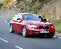 Новая «копейка» BMW представлена официально
