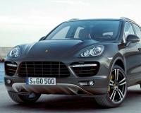 Porsche Cayenne на всех желающих не хватает