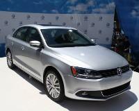 Новую Volkswagen Jetta оценили в рублях