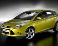 Производство нового Ford Focus в России стартовало