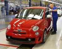 FIAT ищет, где построить завод в России