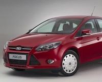 Новый Ford Focus заказали 5 тысяч человек