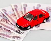 Транспортный налог хотят передать страховщикам
