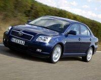 Почти каждая вторая машина в России – иномарка