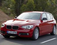 «Копейку» BMW оценили в рублях
