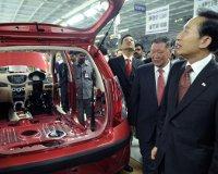 Hyundai увеличит свое производство в РФ до 200 000 машин в год