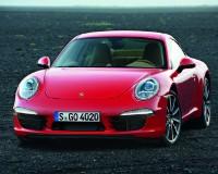 Новый Porsche 911 обогнал свою премьеру