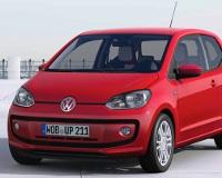 Volkswagen представил свой вариант «Оки»