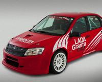 Lada Granta Sport пойдет в серию
