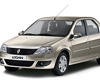 Самой популярной иномаркой в России стал Renault Logan
