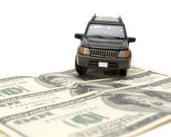 Транспортный налог в Прикамье хотят отменить