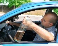 Из-за пьяных водителей погибли 750 человек