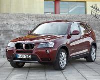 BMW X3 получил новые моторы