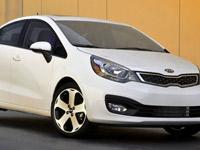 Kia Rio будет дешевле Hyundai Solaris
