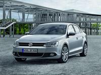 Volkswagen оценил новую Jetta в рублях