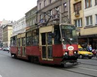Суд разрешил езду по трамвайным путям