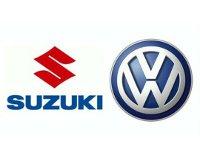 Suzuki подала на развод с Volkswagen