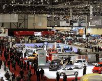 Открывается Франкфуртский автосалон