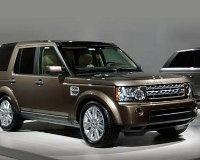Honda и Land Rover хотят производить машины в России