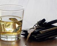 В Прикамье пьяный водитель отбивался от полиции машиной