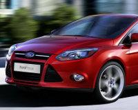 Ford Focus вошел в тройку самых продаваемых авто Европы