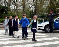 ГИБДД Прикамья позаботилась о детях