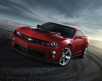 Chevrolet Camaro оценили в рублях