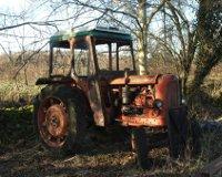 Программу утилизации переключат на тракторы и комбайны