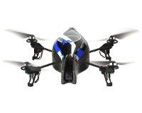 Ловить нарушителей ПДД будут летающие роботы