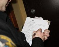 В Прикамье инспектор наказал мертвого пешехода