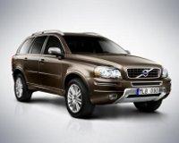 Обновленным Volvo XC90 можно управлять по телефону