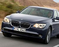 BMW 7 серии стала на год надежнее